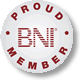 BNI Central London & The City   Proud Member